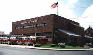 Fairmont Fire Company