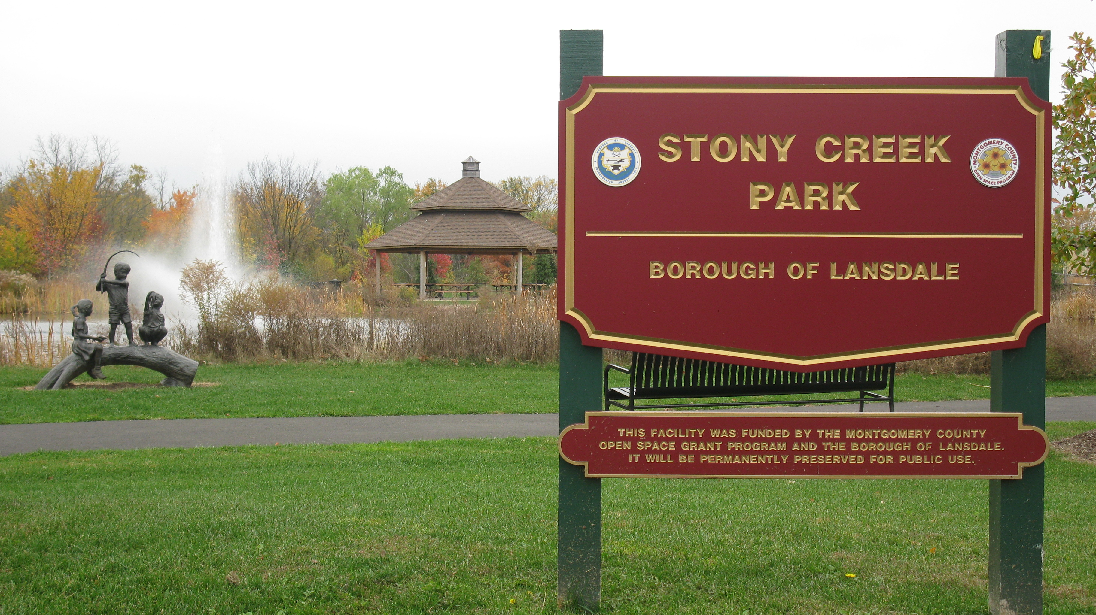 Stony Creek Park (3)