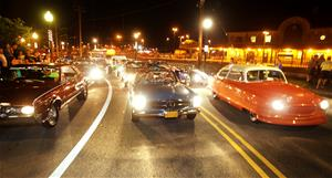 Lansdale Cruise Night 15
